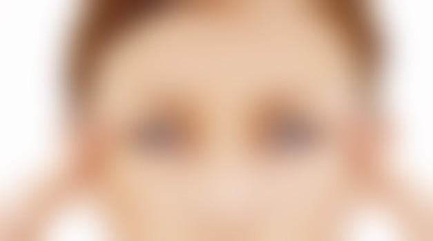 Z vajami boste ohranili očesne mišice močne