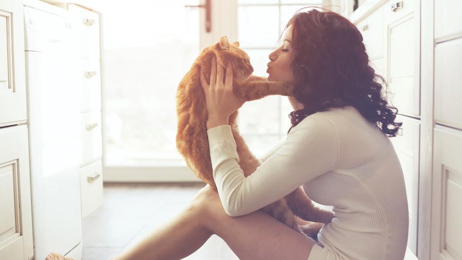 Že dolgo je znano, da imajo živali zdravilne lastnosti. (foto: Shutterstock)