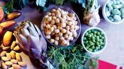 Protistresni grižljaji - živila, ki nas umirijo in povečajo našo vzdržljivost