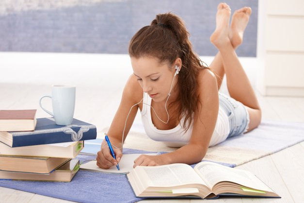 Ne pozabite, kaj je pomembno, da uresničite svoj cilj! (foto: Shutterstock)