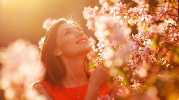 Sporočilo za današnji dan: Želje (foto: Shutterstock)