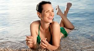 Morski wellness: Posvetite se le sebi