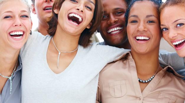 Aquafresh izziv: Iščemo neverjetni nasmeh (foto: Shutterstock)