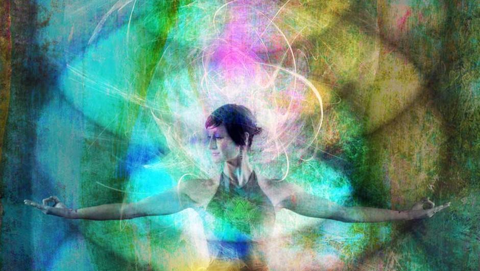 Ravni človeške zavesti, 1. del (foto: Shutterstock)