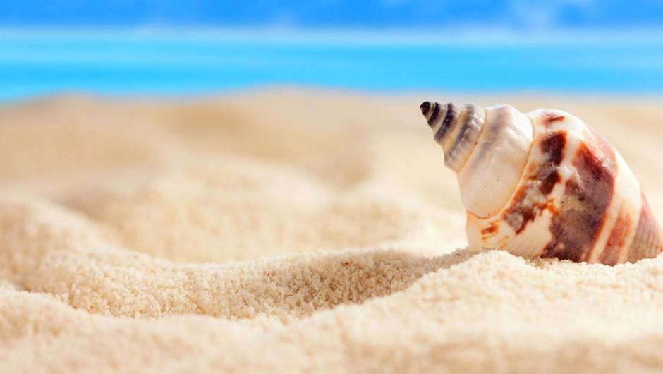 Najdite svoj način sproščanja in se notranje umirite (foto: Shutterstock)