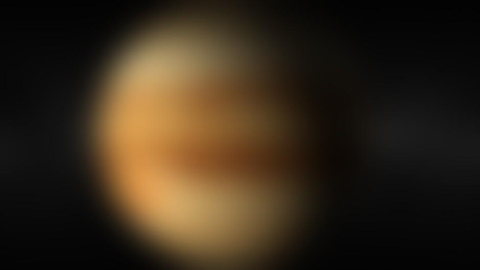 Jupiter – ekspanzija modrosti