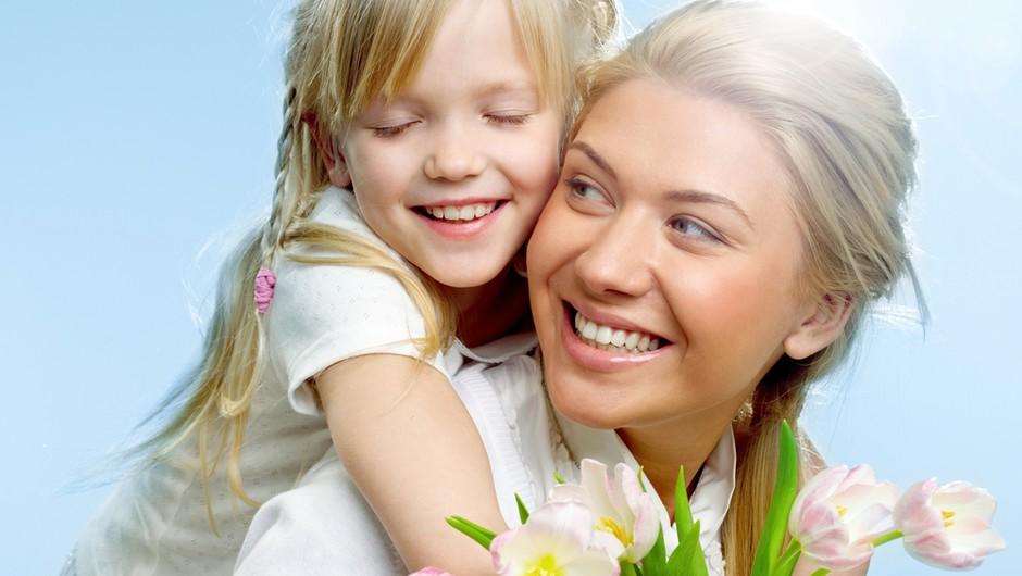 Prisluhnite otroku, opazujte občutja (foto: Shutterstock)
