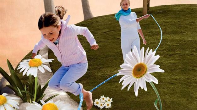 Otroci in igra (foto: Shutterstock)