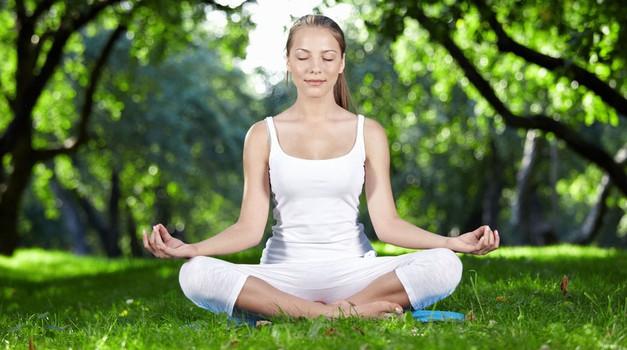 Integralna joga (foto: Shutterstock)