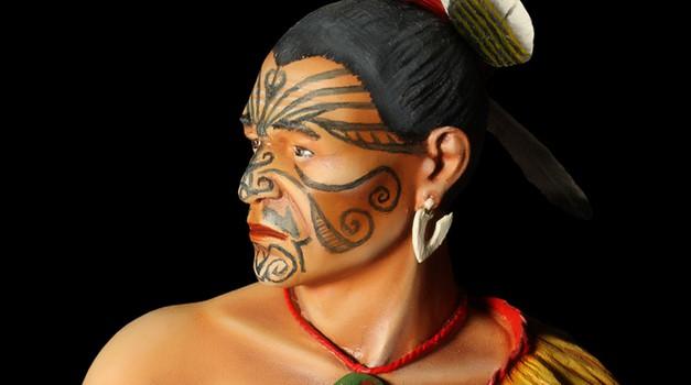 Tretma z Maorskimi zdravitelji iz Nove Zelandije (foto: Shutterstock)