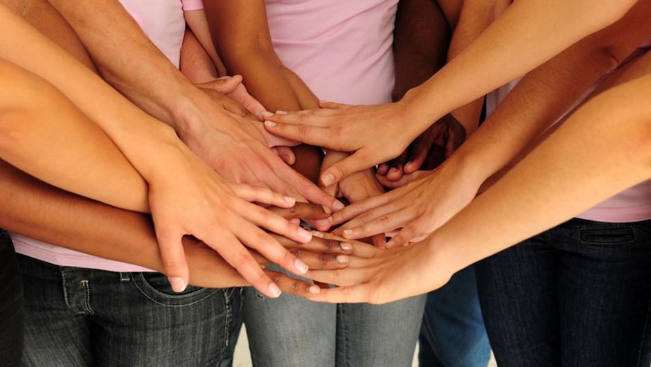 Pomagajte drugim in osrečite sebe (foto: Shutterstock)