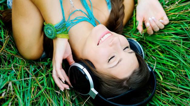 Terapija z glasbo (foto: Shutterstock)