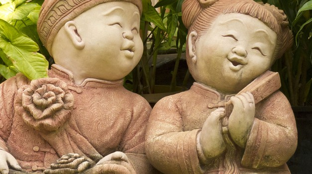 Sorodne duše po kitajskem horoskopu (foto: Shutterstock)
