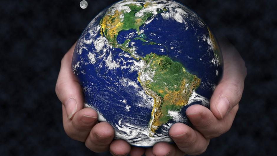 Nova zemlja ni utopija (foto: Shutterstock)