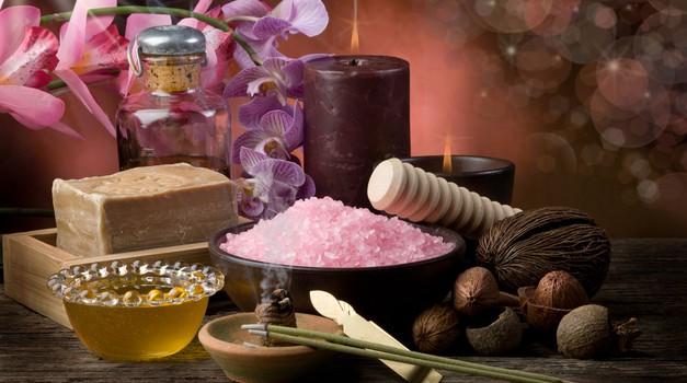 Aromaterapija (foto: Shutterstock)