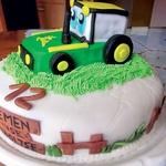 Torta Sladki nasmehi (foto: osebni arhiv, shutterstock)