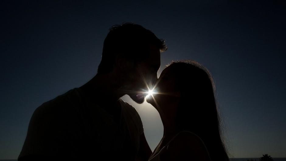 Ljubezen je svoboda (foto: Profimedia)