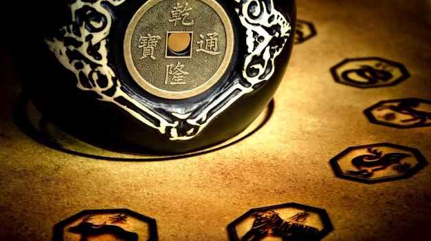 Kitajski horoskop za junij 2012 (foto: Shutterstock)