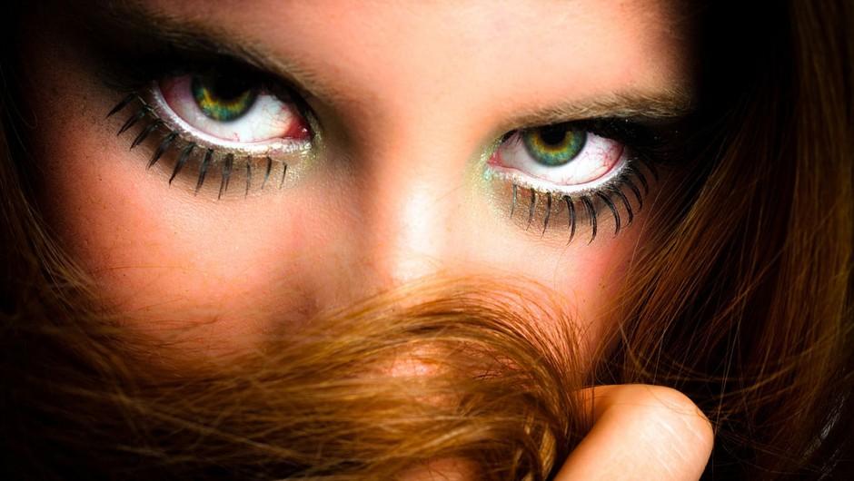 Podznak - del vas, ki ga razkrivate drugim (foto: Shutterstock)