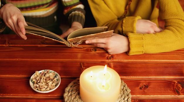 Knjige, ki smo jih na Sensi brali v letu 2014 (foto: Profimedia)