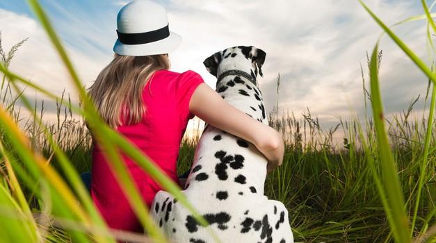 Odnosi so življenje, ker ga brez njih ni... (foto: Shutterstock)