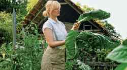 Ekološko sadje in zelenjava: Vstopite v vrt zdravja