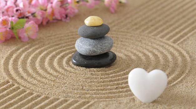 Sprejmite ljubezen v svoj svet (foto: Shutterstock)