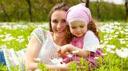 Kako postati otroku prvi terapevt
