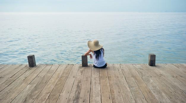 Izguba varnosti pušča globoke brazgotine (foto: Shutterstock)