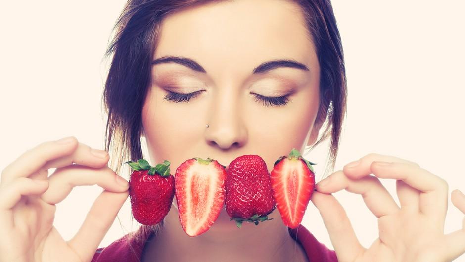 Ko hranite svoje telo - hranite svojo dušo (foto: Shutterstock)
