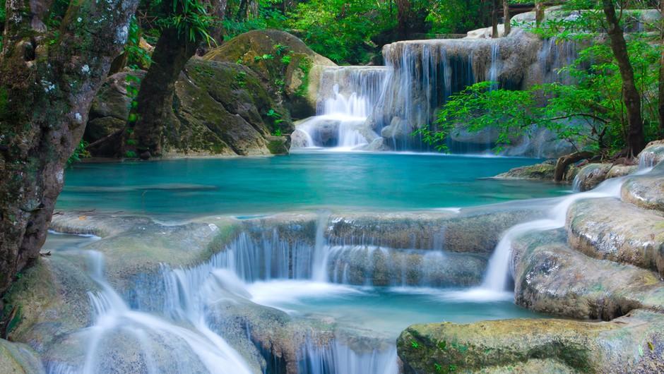 Zdravilna moč poživljene vode (foto: Shutterstock)