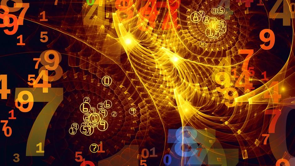 Katero je vaše število usode? (foto: Shutterstock)