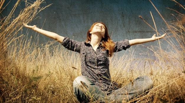 Poskrbimo za svoj notranji blagor (foto: Shutterstock)
