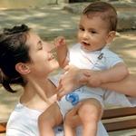 Nekdanja miss Slovenije se zavzema za akcijo Beli nagelj, ki bo potekala 5. maja pred porodnišnicami v Sloveniji. (foto: Osebni arhiv)