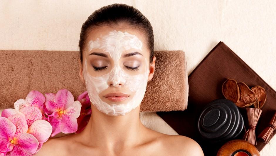 Obrazne maske za zvezdnike vsebujejo nepričakovane sestavine (foto: Valua Vitaly / Shutterstock.com)
