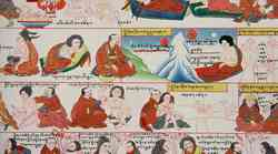 Tradicionalna tibetanska medicina