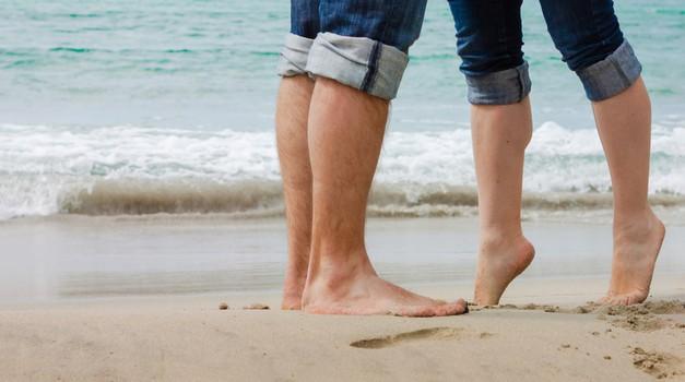 Harmonično partnerstvo: »Jaz, ti in najin odnos.« (foto: Shutterstock)
