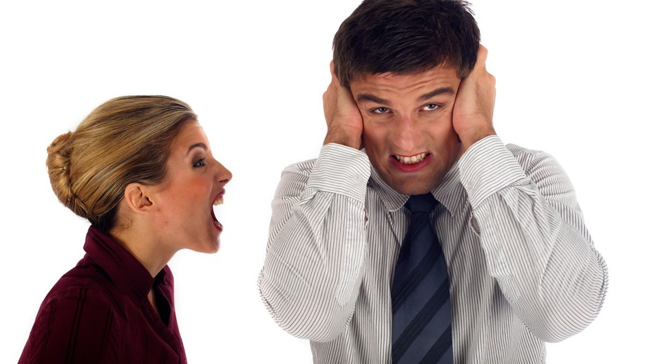 Sram je orodje čustvene manipulacije. (foto: Profimedia)