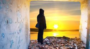Zakaj so vera upanje in ljubezen nujni za naš obstoj?