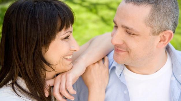 Partnerski odnos je lahko duhovna pot.  (foto: Profimedia)