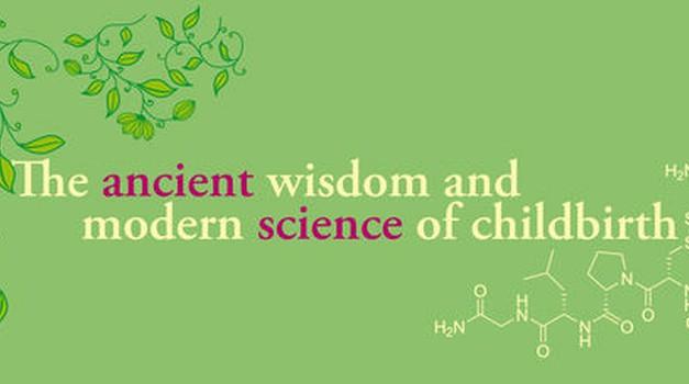 Na konferenci boste izvedeli, kako se lahko združita starodavna modrost in sodobna znanost poroda. (foto: Starodavna modrost in moderna znanost poroda)