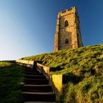 Glastonbury Tor – Anglija (foto: Shutterstock)