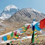 Gora Kailash – Tibet (foto: Shutterstock)