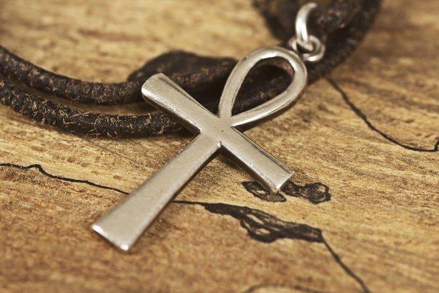 Ankh - ključ Nila (foto: profiemedia)