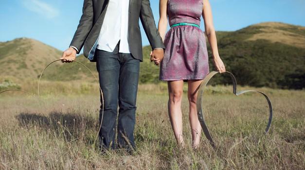 Harmonično partnerstvo: Kako dolgo vztrajati? (foto: Profimedia)
