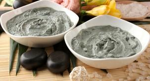 Siva glina - preprosta in učinkovita pomoč
