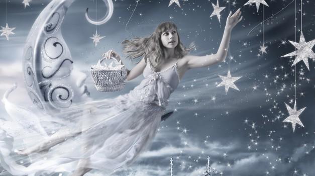 Pomeni desetih najpogostejših sanj (foto: Shutterstock)