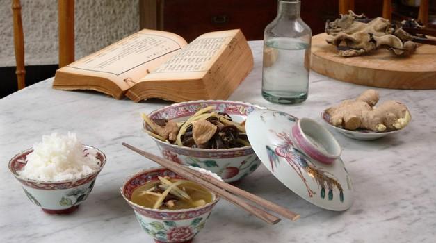Do zdravja skozi 'urnik telesa' po tradicionalni kitajski medicini (foto: Profimedia)