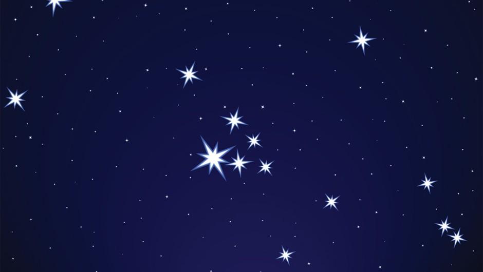 Veduna kozmična iniciacija - Severnica: čiščenje rušilnih čustev (foto: Shutterstock)