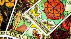 Tarot - kodirana starodavna modrost